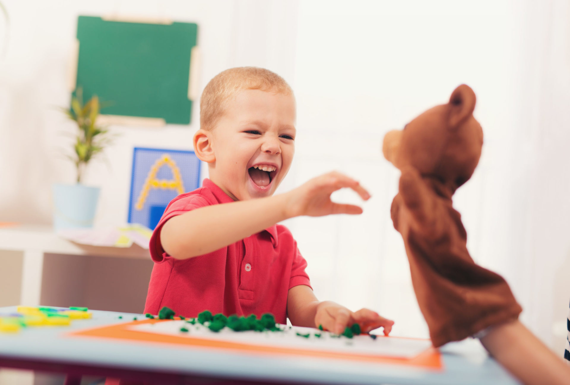About APAC Academy of Play and Child Psychotherapy
