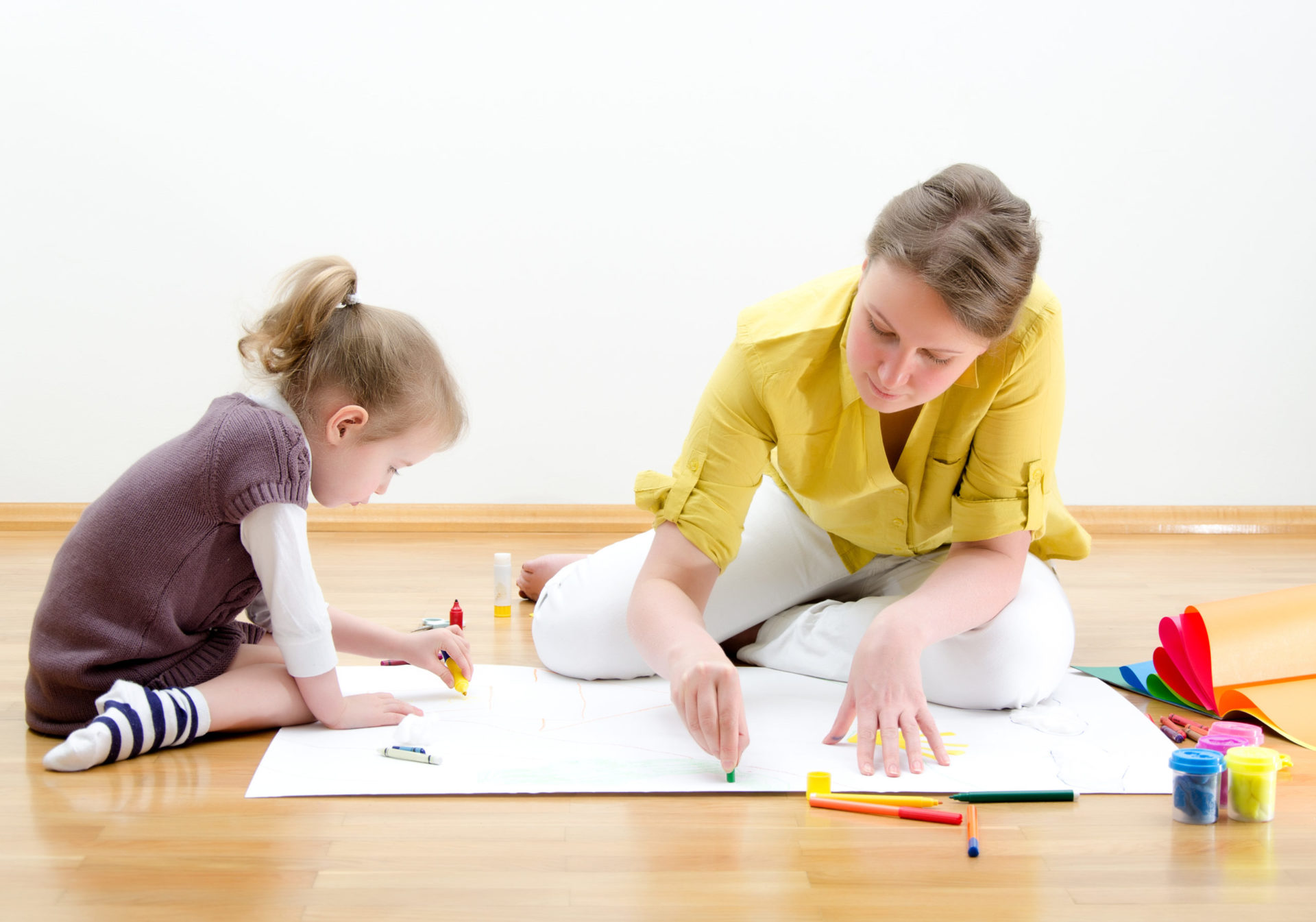 APAC Academy of Play and Child Psychotherapy PLay Therapy Training