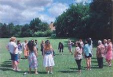 APAC Training Summer School